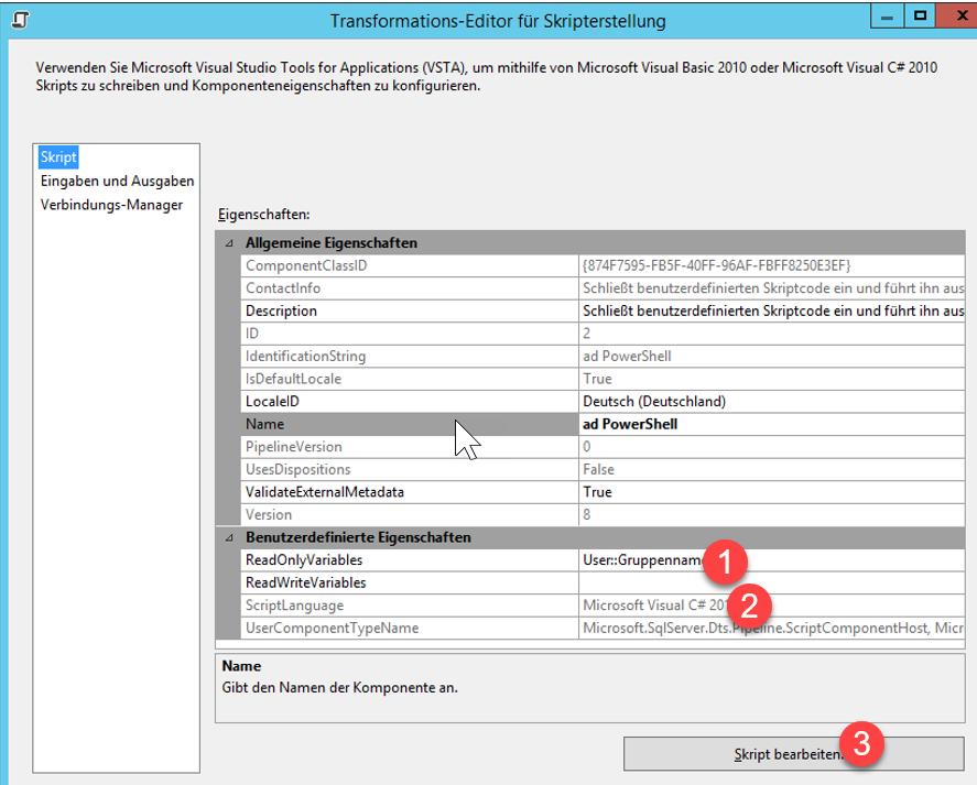 flip-it de :: SQL, BI and more | Blog, Tutorials, SQL Server