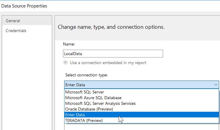 Power BI Paginated Reports – 1 of ?   flip-it de :: SQL, BI